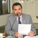 Solicitadas por Wanderlei, convocação de secretário da Saúde do TO e Audiência sobre IPTU de Palmas são aprovadas