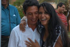 Raul e Solange Comemora