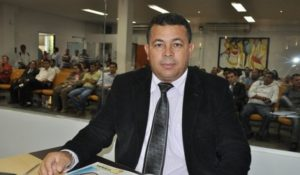 Vereador Folha concede entrevista reveladora