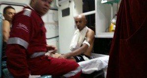 Jogadores que agrediram assistente no jogo TEC x Araguaína são suspensos, time pagará multa