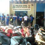Polícia apreende bandido de 15 anos suspeito pela morte de gerente em Araguaína