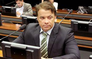 Deputado Federal Wladimir Costa