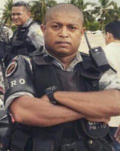 cabo Solonaldo Rocha