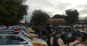 Após várias mortes e manifestações populares em Araguaína, governo tenta reforçar ações