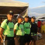 PM intensifica policiamento na temporada de praia 2016 no Bico do Papagaio