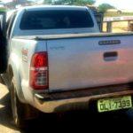 Polícia prende quadrilha e recupera caminhonete roubada em Marabá