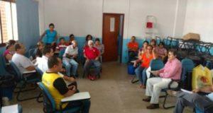 Em Araguaína, SISEPE-TO mobiliza servidores para greve