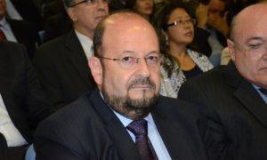 Marcos Esner Musafir/secretário da saúde