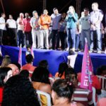 'É desumano', diz Cinthia Ribeiro, sobre problemas na saúde do Tocantins
