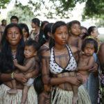 Entidades discutem em Araguaína políticas públicas voltadas aos povos indígenas