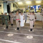 PM apoia realização do 5º Congresso de Militares Evangélicos do Tocantins