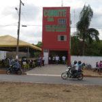 Candidato do PMDB lança oficialmente candidatura à prefeitura de Araguatins