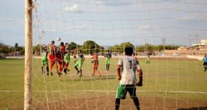 Imagine abre o placar, mas cede vitória ao União na segunda rodada do Tocantinense Sub-18