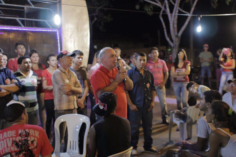 Jaime da Natalya Brindes oficializa candidatura e inaugura comitê eleitoral em Lajeado