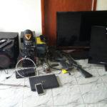 Indivíduo é preso em Araguatins por receptação e posse ilegal de arma de fogo