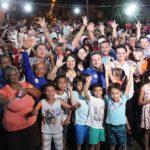 Araguaína: Valderez dialoga com categorias, apresenta propostas e intensifica agenda nos bairros