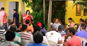 Valderez diz que vai recriar a Secretaria de Cultura e estabelecer um calendário de comemorações