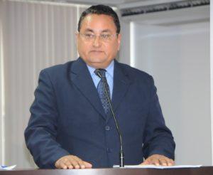Vereador  Pastor João Campos