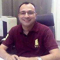 jornalista Mateus Junior