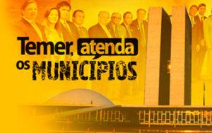 O objetivo do encontro é alinhar as próximas ações do movimento municipalista nacional