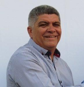 Claudio Santana
