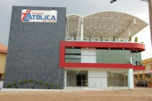Faculdade Fatolica