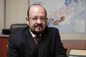 Secretário da Saúde, Marcos Esner Musafir