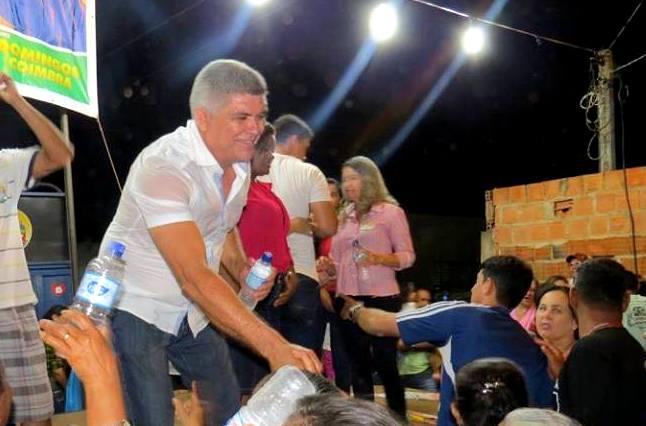 Araguatins: Cláudio Santana ganha direito de resposta por ser caluniado por Aquiles