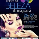 1ª Feira da Beleza de Araguaína acontecerá na segunda e terça-feira
