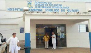 Hospital Regional Público de Gurupi