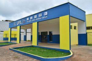 UPA de Tocantinópolis