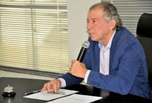 João Emídio de Miranda
