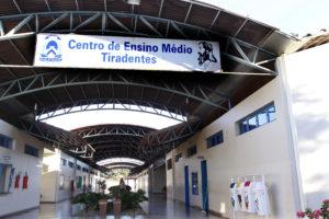 Escola Estadual Tiradentes