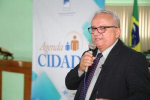 Manoel Pires - presidente TCE