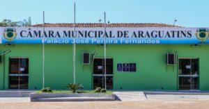 Câmara Municipal de Araguatins