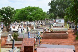 Cemitério de Tocantinópolis
