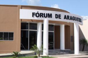 Fórum de Araguatins