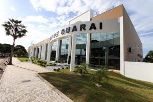 Fórum de Guaraí