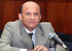 Secretário-geral de Governo e Articulação Política do Estado do Tocantins, Lívio Luciano