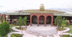 Palácio Araguaia