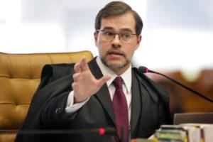 Dias Toffoli - relator da matéria