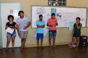 Ocupação UFT em Tocantinópolis