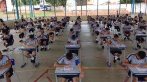 Colégio da Polícia Militar em Araguaína