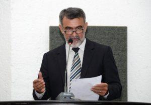 Deputado Amélio Cayres (SD)