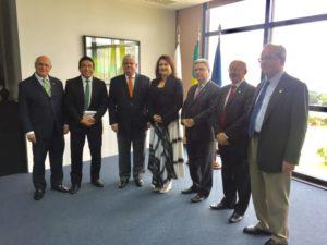 Kátia Abreu é a relatora da Comissão do Extrateto