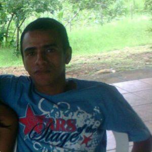 Wesley Alves Nogueira - desaparecido