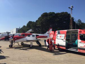 Brasil Vida Táxi Aéreo