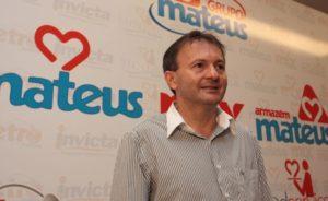 Ilson Mateus