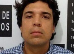 Lucas Leite Ribeiro Porto - suspeito