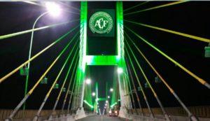 Ponte Dom Afonso Felipe Gregory